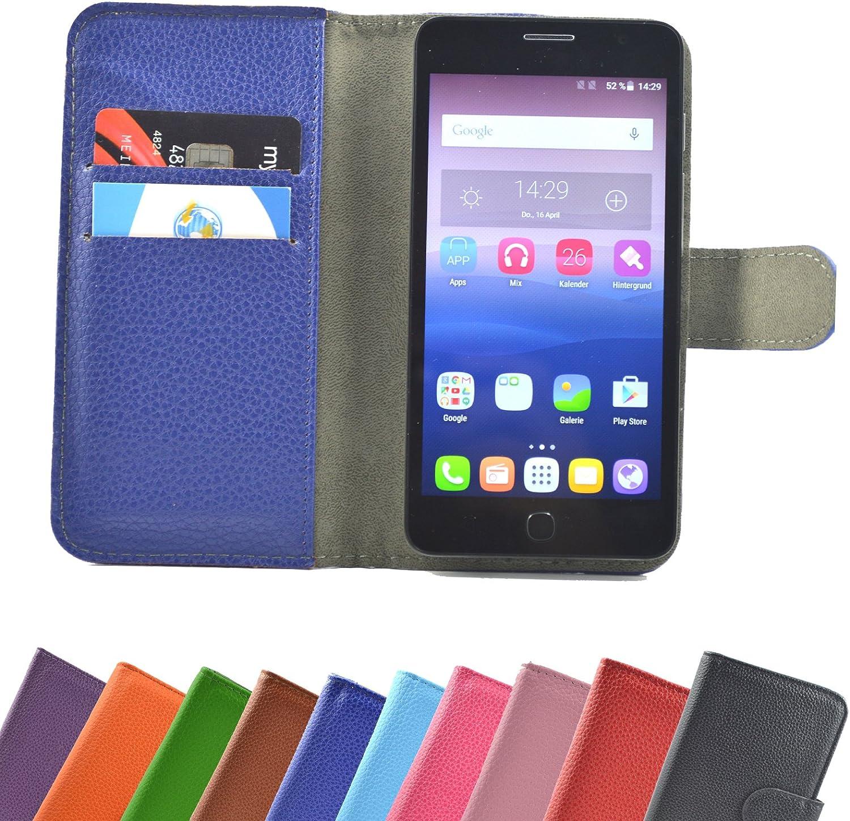 Haier Phone G55 Smartphone/Slide Pegamento Funda Case Protección Cover Cover Funda Móvil Carcasa YT: Amazon.es: Electrónica