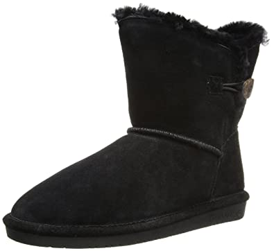 464cd4663dc4 BEARPAW Women s Rosie Winter Boot