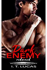 Dark Enemy Redeemed (The Children Of The Gods Paranormal Romance Series Book 6) Kindle Edition