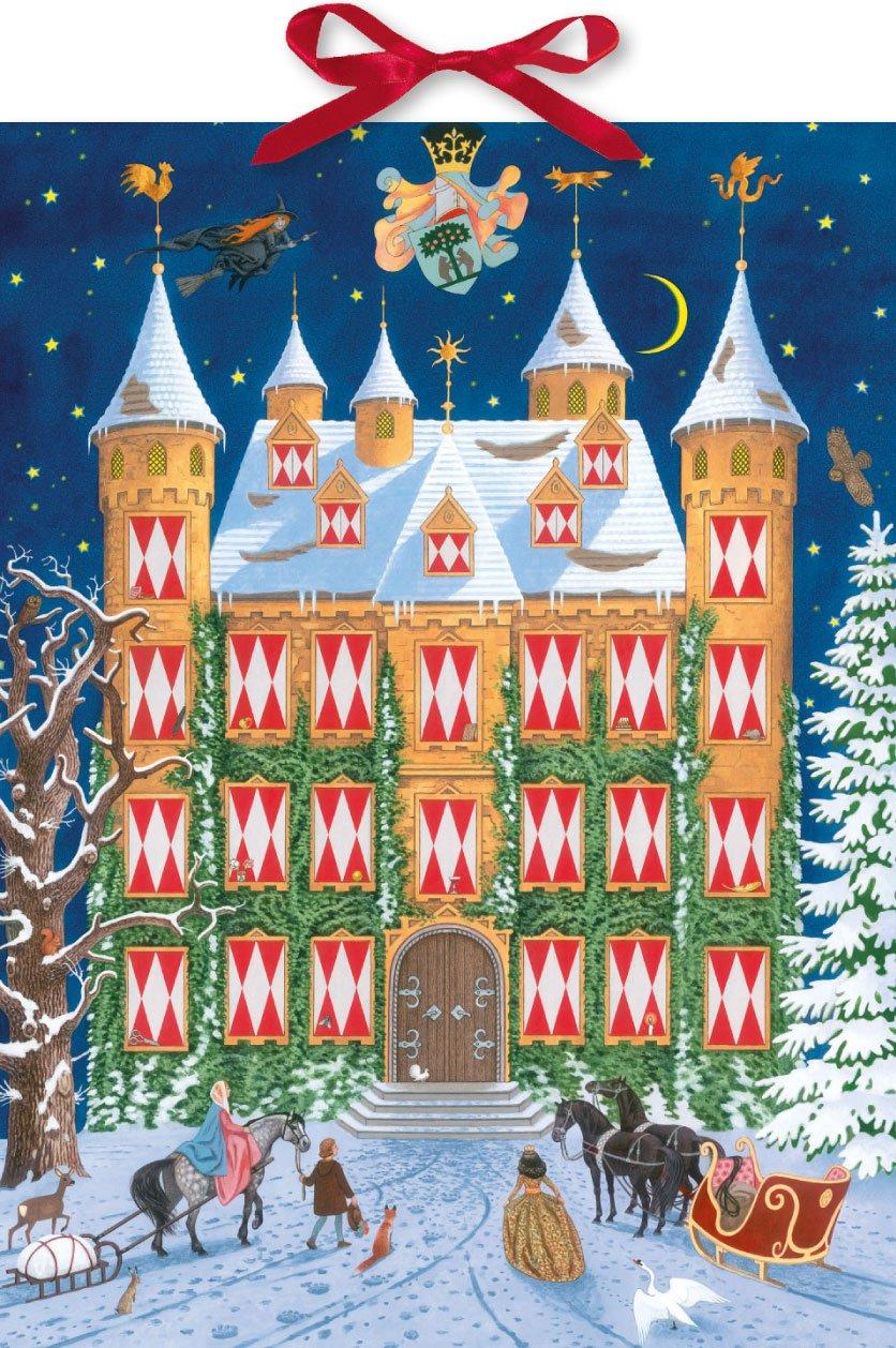 Märchenschloss (Adventskalender)