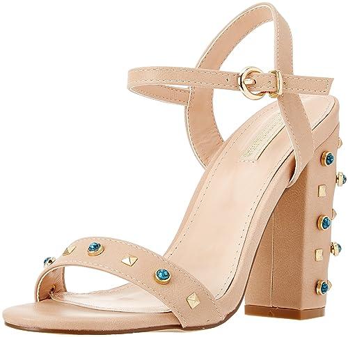 Primadonna Sandali con Chiusura a T Donna amazon-shoes neri Estate Manchester Venta Barata NXcXu