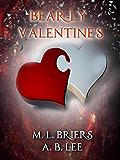 Bear-ly Valentine's