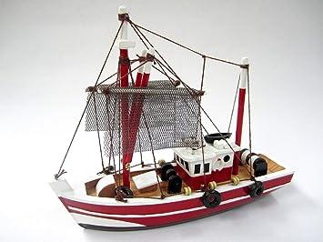 Pesca Starter Kit Barco Mago: Construya su propio barco de ...