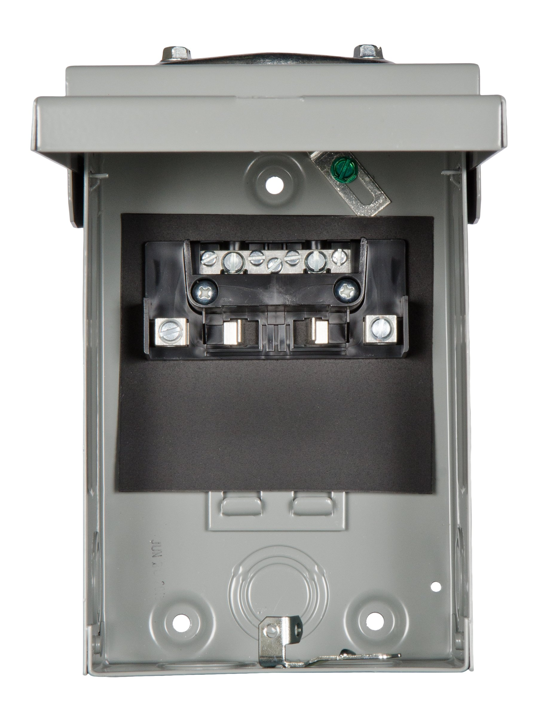 Best Rated In Circuit Breaker Panels Helpful Customer Reviews Your Elctricity Home Oil Breakers Murray Lw002gru 60a Enclosure Product Image
