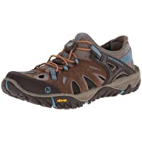 Merrell Women's All Out Blaze Sieve Low Rise Hiking Shoes