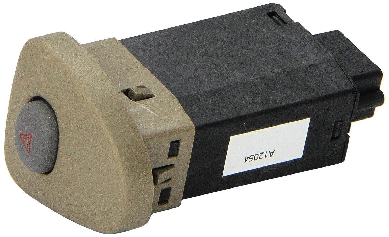 ACDelco 25679146 GM Original Equipment Medium Neutral Hazard Warning Switch 25679146-ACD
