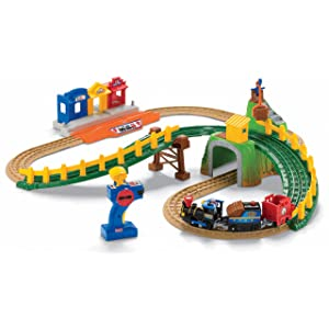 Fisher-Price GeoTrax