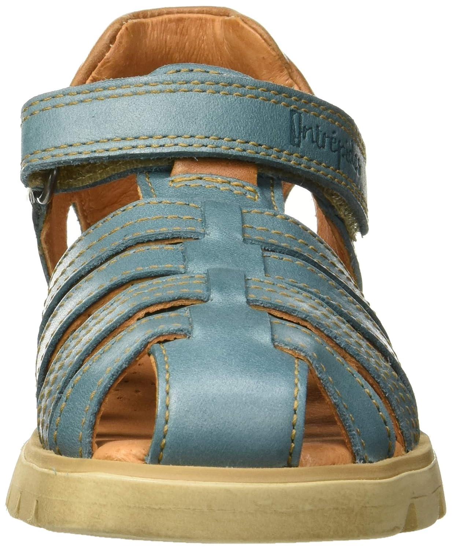 Babybotte Boys Keko Closed Toe Sandals