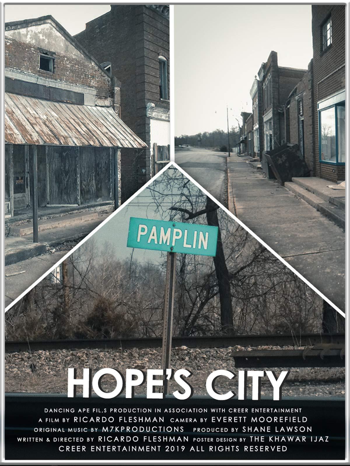 Hope's City on Amazon Prime Video UK