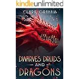 Dwarves, Druids and Dragons (Elvenshore Series Book 7)
