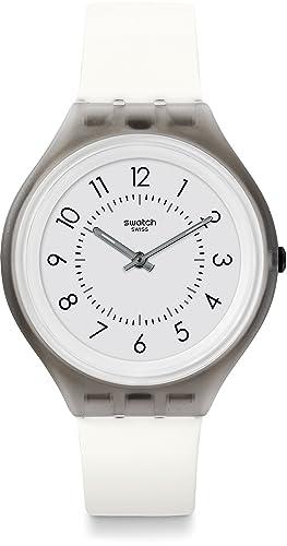 Swatch Unisex Erwachsene-Armbanduhr SVUM101