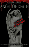 Angel of Death: Sample chapters