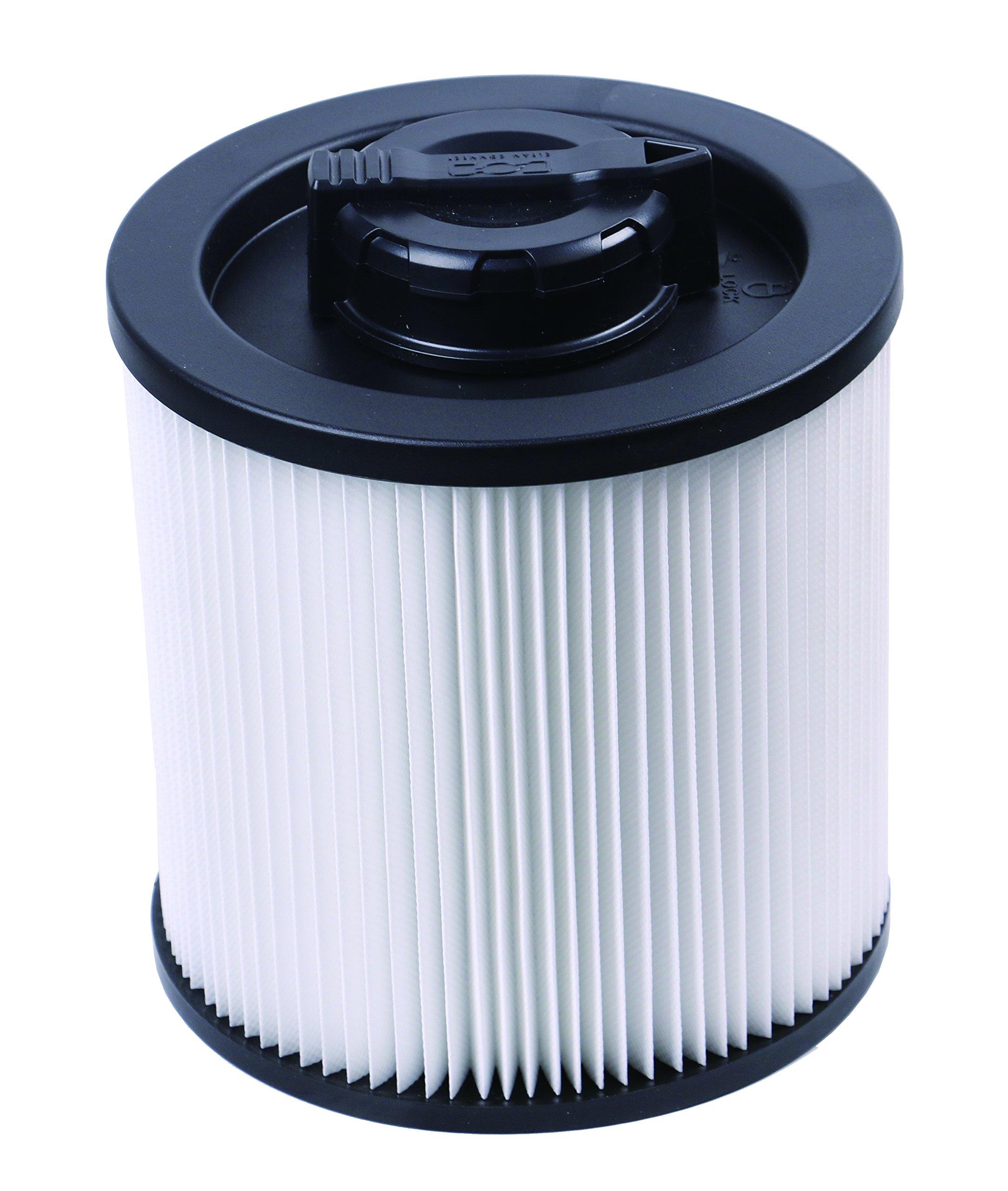 DeWALT Cartridge Filter- Regular 6-16 gal. by DEWALT