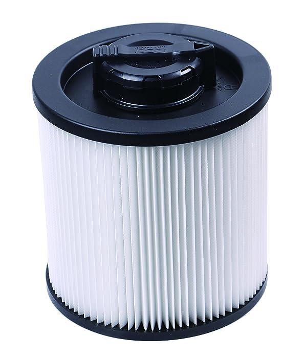 DeWALT Cartridge Filter- Regular 6-16 gal.