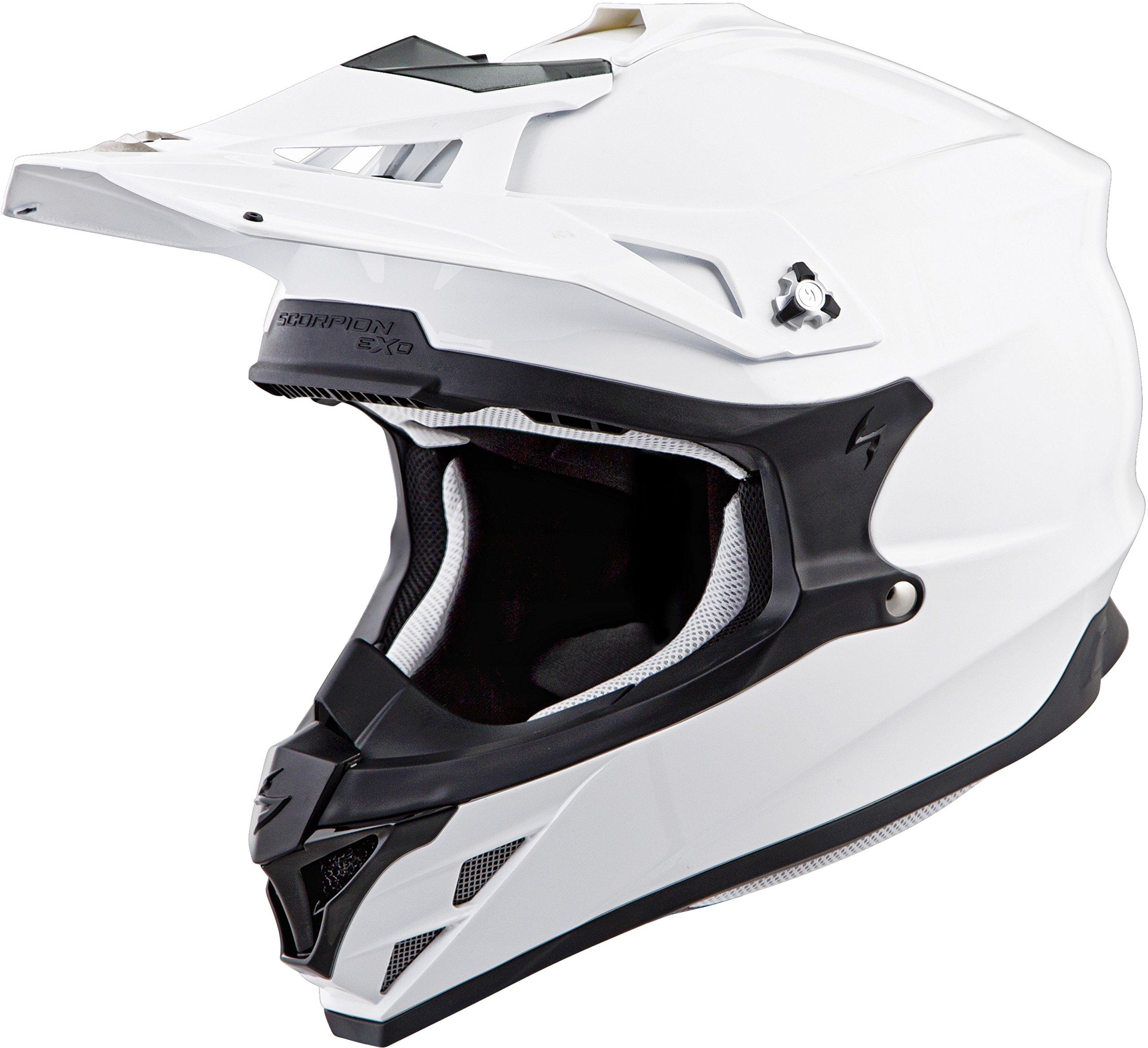 Scorpion Kwikwick EXO-T510 Liner Street Motorcycle Helmet Accessories - Grey/X-Large by Scorpion