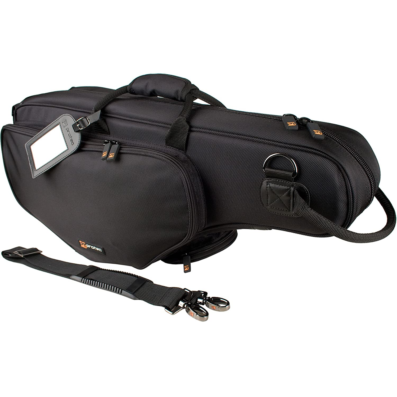 Protec Deluxe Alto Saxophone Bag C237