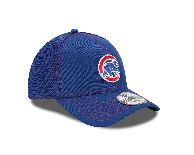 New Era MLB Alternate Neo 39THIRTY Stretch Fit Cap