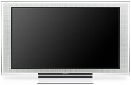 Sony Bravia XBR-Series KDL-40XBR2 40-Inch 1080p LCD HDTV