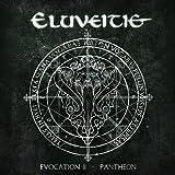Evocation II Pantheon (2 CD Digipak)