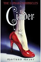 Cinder (The Lunar Chronicles Book 1) Kindle Edition