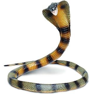 MOJO King Cobra Toy Figure 387126