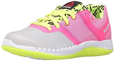 7f7c6768c1864 Reebok Girls  Zprint Run GR-K