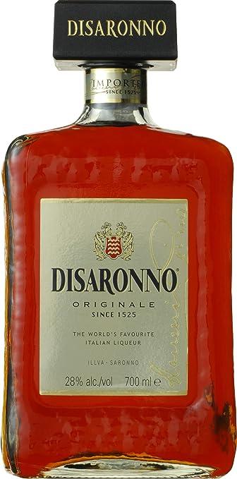 2 opinioni per DISARONNO Amaretto Liquore alle Mandorle 0,70 lt.