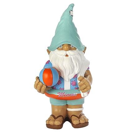 FOCO Miami 11.5 Inch Thematic City Gnome