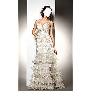 d24bb748a Vestido de novia de montaje de la foto: Amazon.es: Appstore para Android
