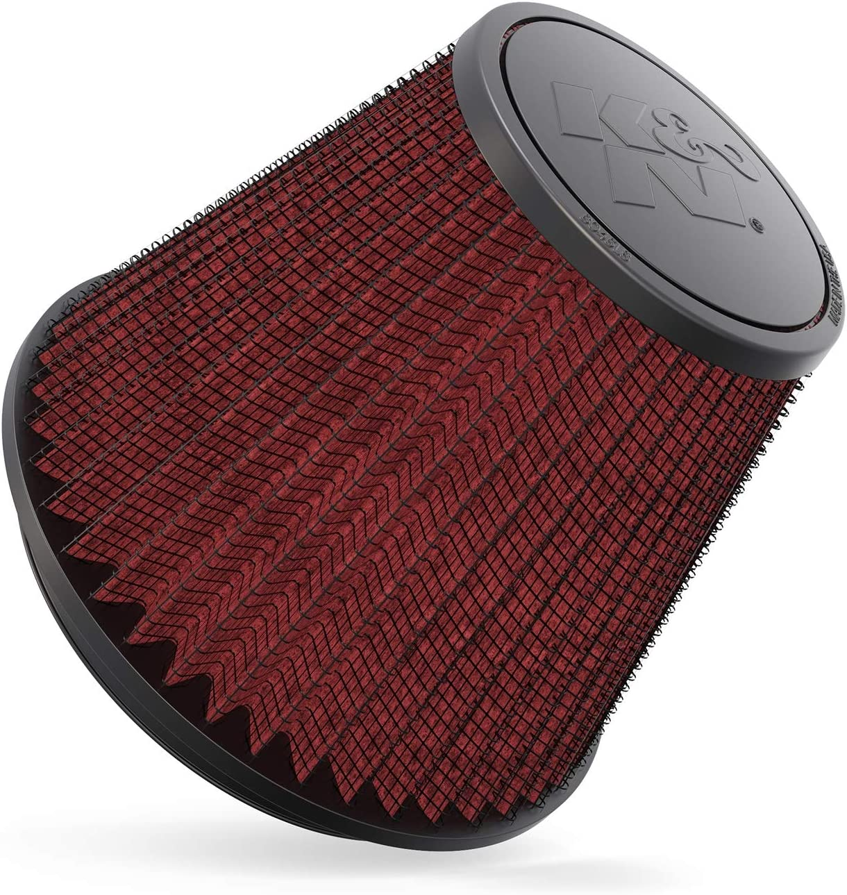 K/&N RC-4470 Universal Round Tapered Air Filter