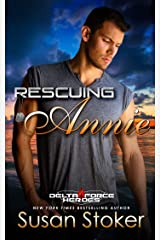 Rescuing Annie Kindle Edition