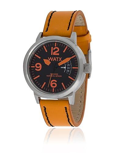 879bc74b9ade Watx Reloj de Cuarzo Rwa0208 43 mm  Amazon.es  Relojes