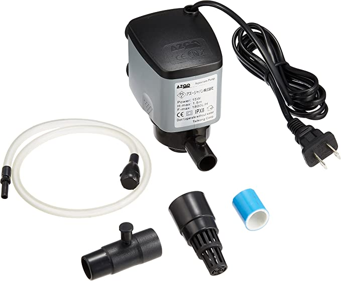 Impeller For Azoo PowerHead 2500