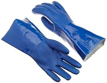 Amazon.com: Casabella Latex Free Heavy Duty Rubber Gloves: Home ...