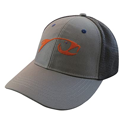 Image Unavailable. Image not available for. Color  Rising Fly Fishing  Trucker Baseball Cap Olive Hat 697b020cc6e