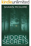 Hidden Secrets: A Whispering Pines Mystery, Book Four
