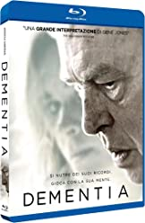 Dementia  ( Blu Ray)