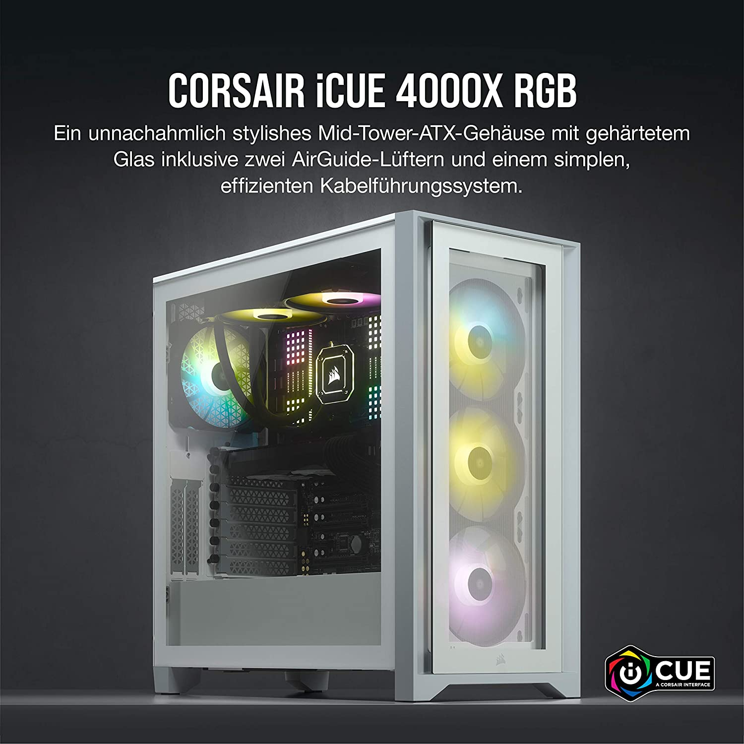 Corsair Computers Accessories