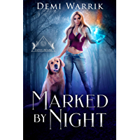 Marked by Night: (Fates Mark Book One)