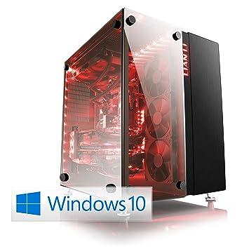 PC de alta calidad para Gaming - BoostBoxx Exxtreme 5720 - Intel Core i9-7980XE