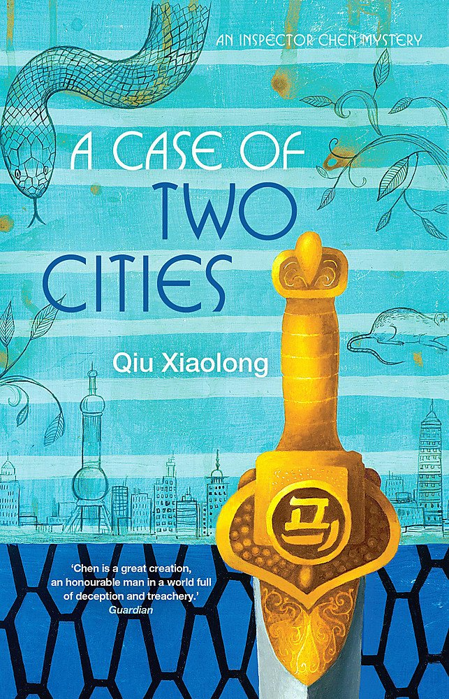 Read Online A Case Of Two Cities pdf epub