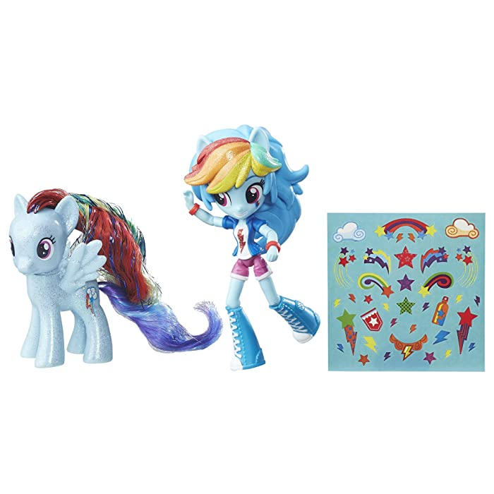 Top 9 Mlp Equestria Girls Dolls Rainbow Dash