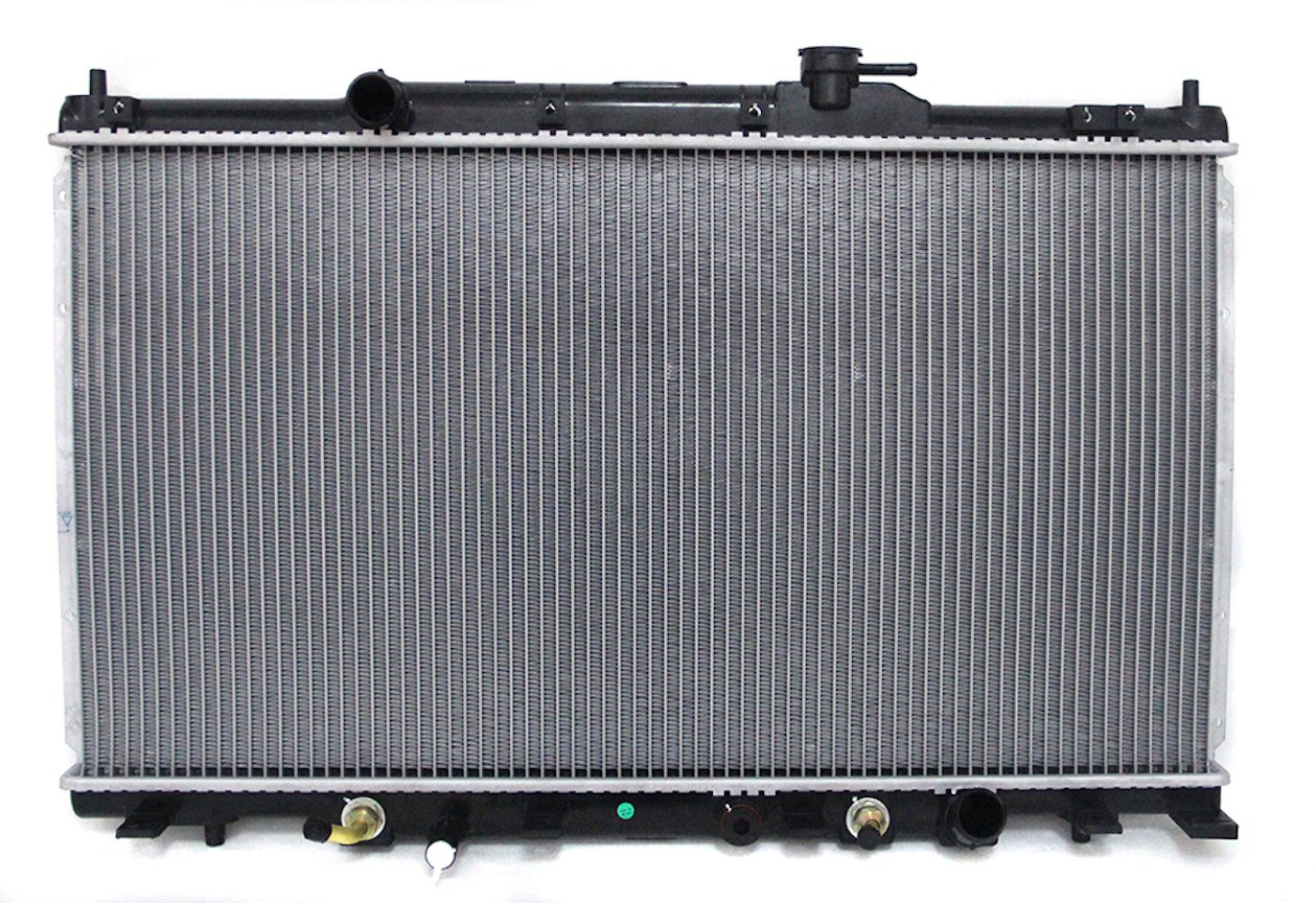 OSC Cooling Products 2443 New Radiator