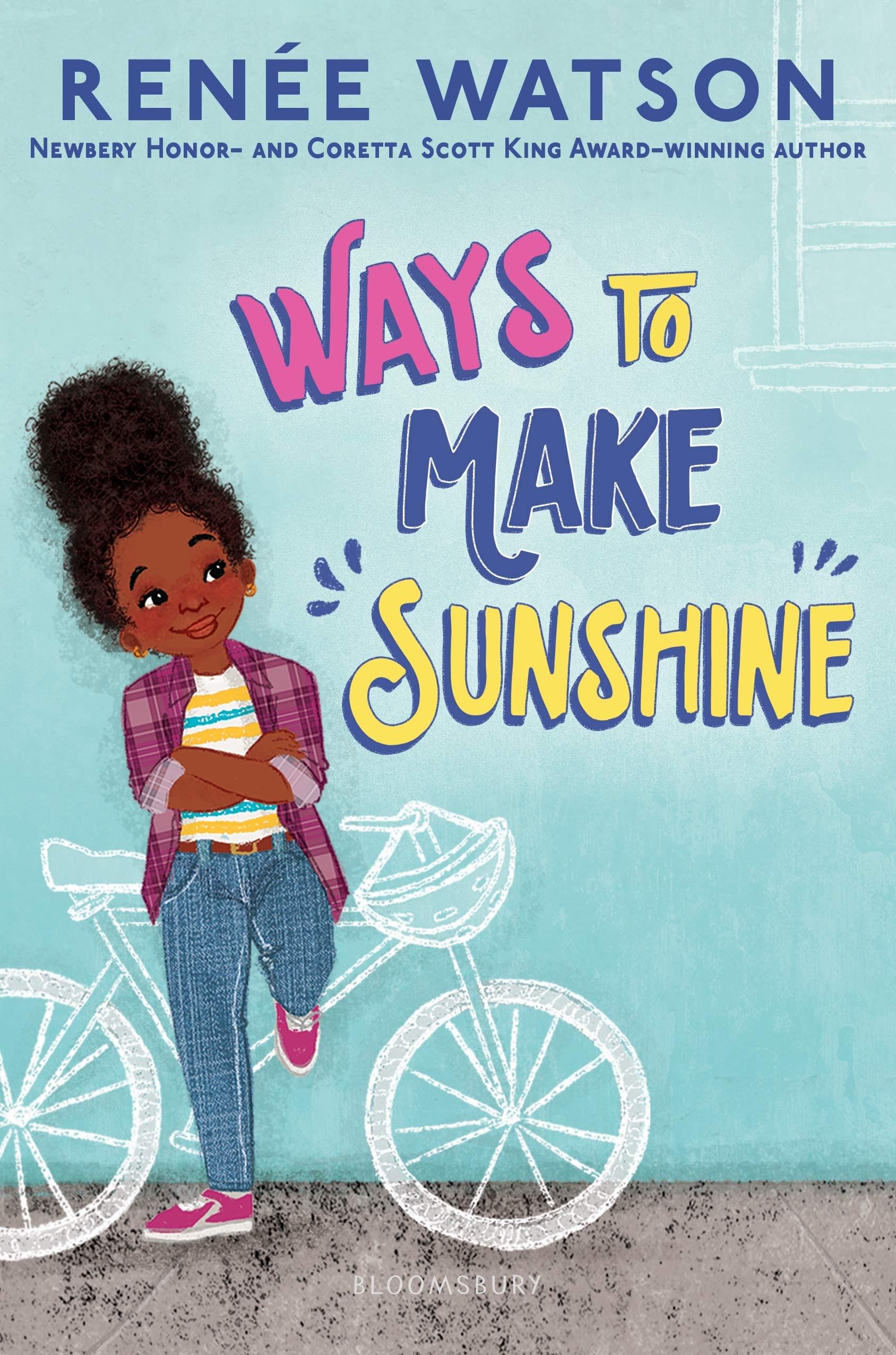 Ways to Make Sunshine (A Ryan Hart Novel, 1): Watson, Renée, Mata, Nina:  9781547600564: Amazon.com: Books