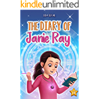 The Diary of Janie Ray - Books 1-5!