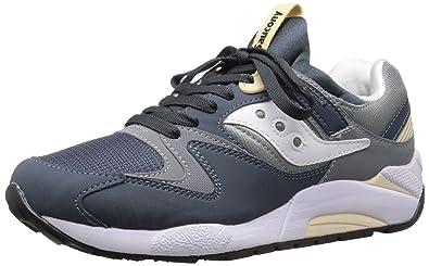 652d005bc29c Saucony Originals Men s Grid 9000 Classic Retro Sneaker