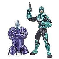 Figura Yon-Rogg 6 Pulgadas, Captain Marvel