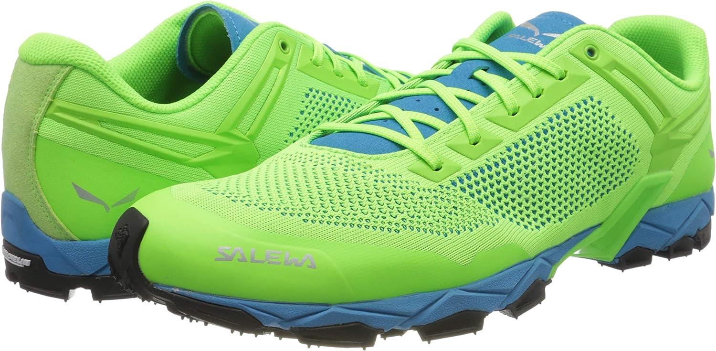 SALEWA Ms Lite Train K, Zapatillas de Running para Asfalto para Hombre: Amazon.es: Zapatos y complementos