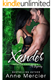 Xander: Book 1, The Beginning: (Rockstar Book 9)