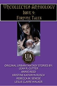 Fortune Tales (Uncollected Anthology Book 9)